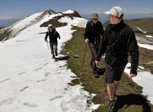 Rila Seen - Maliovitsa Gipfel III
