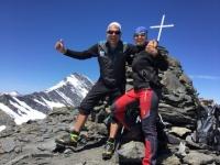Becca del Traversiere - Aosta Tal