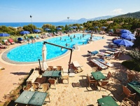 Hotel Parco Blu Sardinien