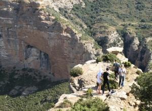 Excursiones Mirador Riglos