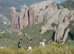 Excursiones Riglos2