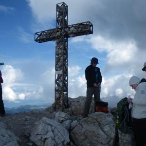 Neunerspitze Dolomiten