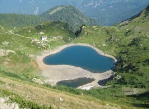 Lac de Erdemolo