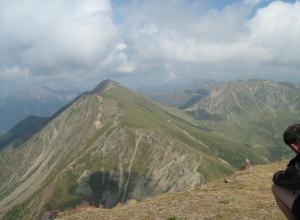 Mt. Fravort