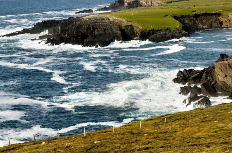wildromantisches Kerry