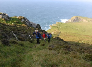 Walking-on-valentia-Island-2