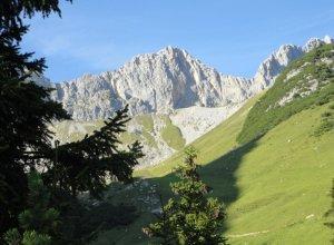 Karwendel-Wetterstein-Zugspitze IV