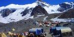 Aconcagua Basecamp