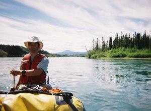 Kanuerlebnis Yukon