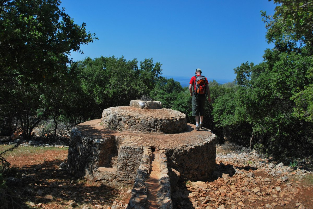 Ruinen von Apollonia