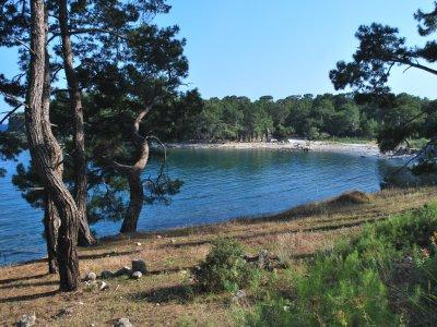 Bucht von Patara