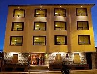 Peru Hotel Samay