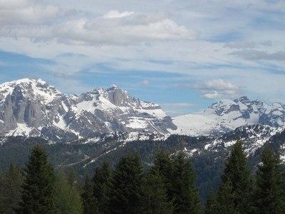 Brenta Passo Groste