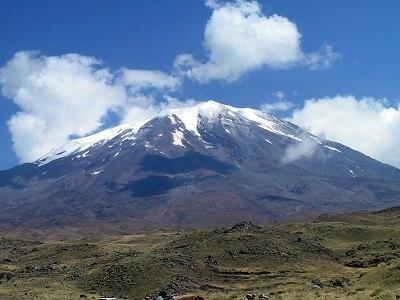 Türkei Ararat