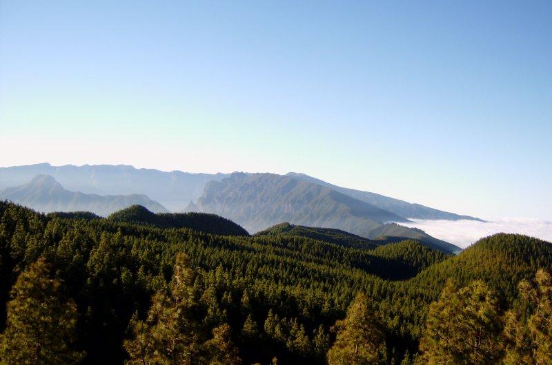 Panorama La Palma