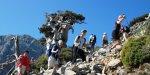 Kreta - Auf den Gingilos