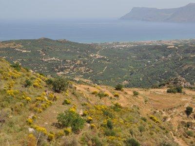 Wandern in Kretas Westen