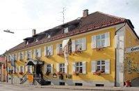 Brauerei-Gasthof Post Nesselwang