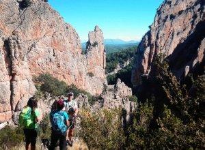 Prepirenaica trail2