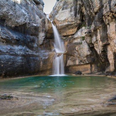 Prepirenaica trail11