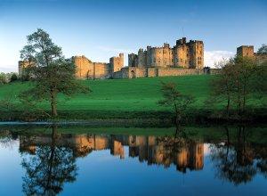 Castle Alnwick