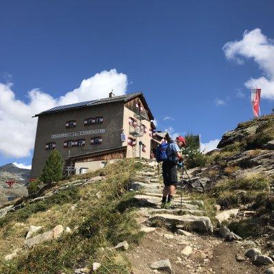 Kasseler Hütte