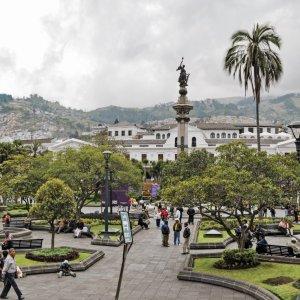 Quito Centro Historico