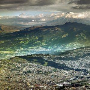 Quito Cotopaxi