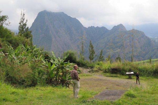 Winni auf La Réunion