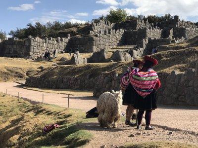 Typisch Peru