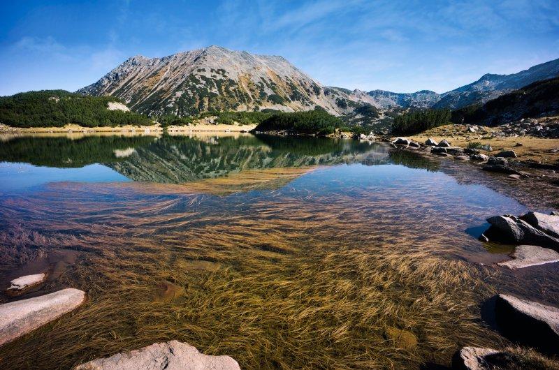 Pirin Nationalpark