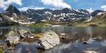 Rila Gebirge