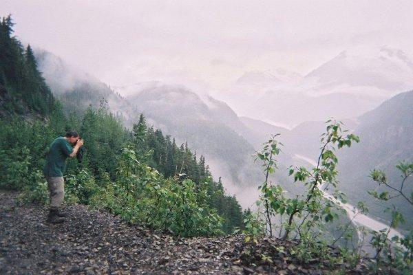 Vancouver Island - Strathcona Park