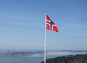 Norwegen / Jenny Neils