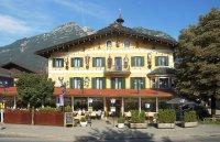 Posthotel Garmisch