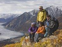 Kaskawulsh Glacier-Kluane National Park-Yukon