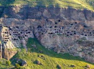 Höhlenstadt Wardzia