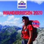 Titel Wanderkatalog 2020