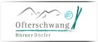 Logo Ofterschwang - Rahmen