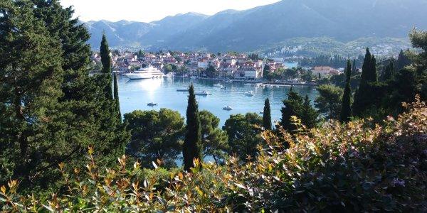 Im malerischen Cavtat-Dubrovnik fand die FIS-Frühjahrstagung statt