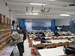 Pressezentrum Weltcup Ofterschwang