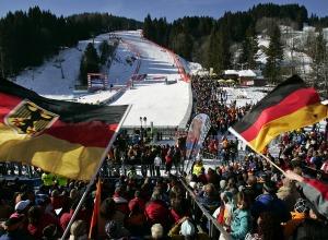 Skistadion Ofterschwang