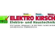 Elektro Kirsch