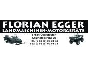Florian Egger