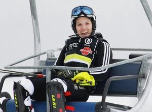 Für Susanne Weinbuchner ist die Saison beendet. (Foto: Gerwig Löffelholz)