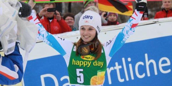2DG Anna Fenninger