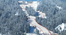 Strecke Ofterschwang