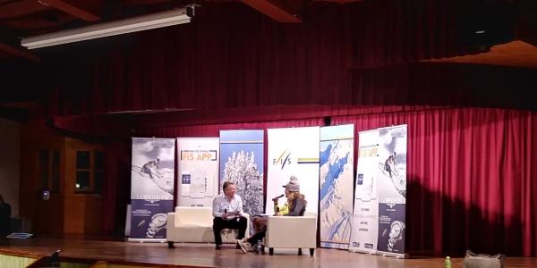 FIS Forum Alpinum Sölden