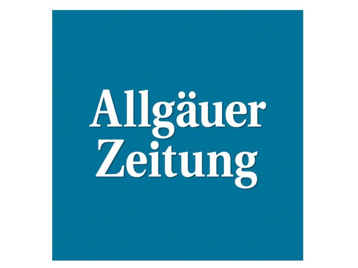 Logo Allgäuer Zeitung