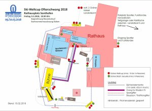 Plan Rathausplatz